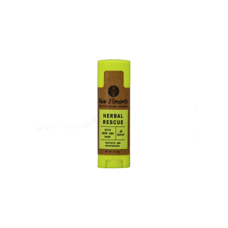 HERBAL RESCUE LIP BALM