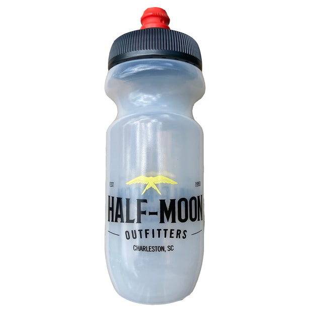 Half-Moon Outfitters Diamond Bird 20 oz Breakaway Bottle