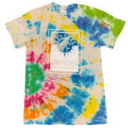 Original Logo T-Shirt for TIE DYE