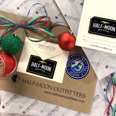 Half-Moon Outfitters Gift Card