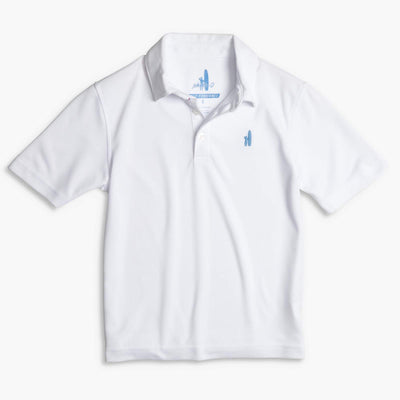FAIRWAY JR. POLO SHIRT FOR KIDS