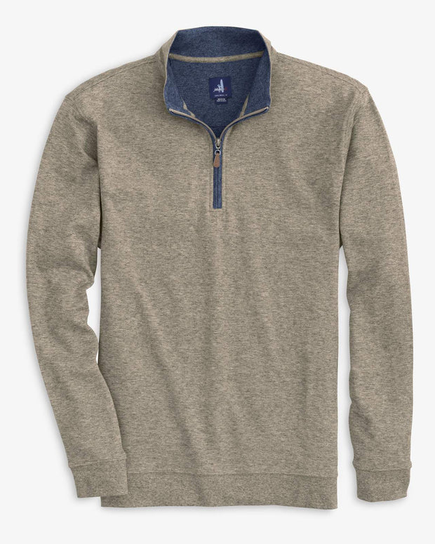 Sully 1/4 Zip Pullover for Men