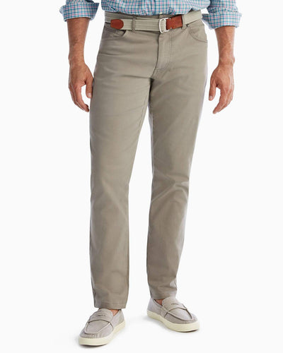 SAWYER STRETCH 6-POCKET PANT FOR MEN