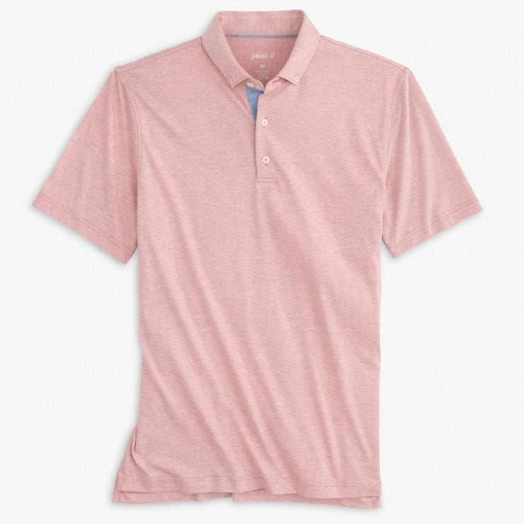 MARTY PERFORMANCE POLO SHIRT FOR MEN