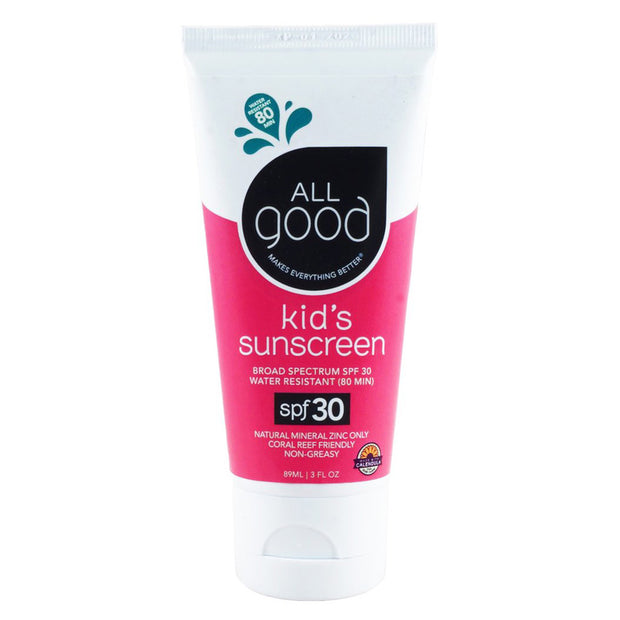 SUNSCREEN KID'S LOTION- SPF 30