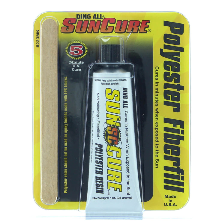 DING ALL MINI TUBE SUN CURE