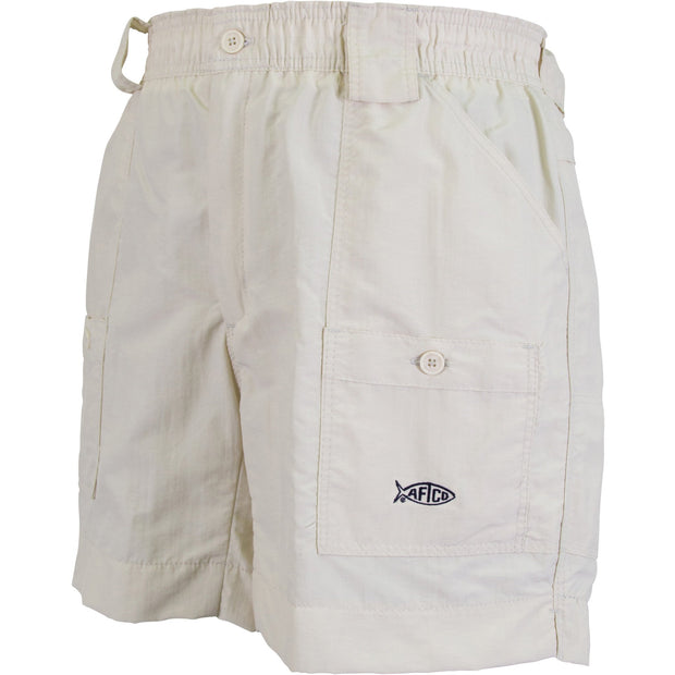"6"" Original Fishing Short for Men"