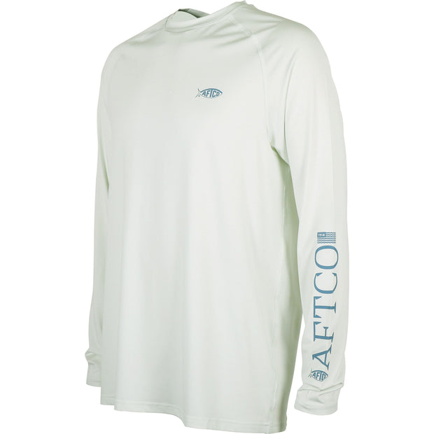 Yurei Air-O-Mesh Long Sleeve for Men