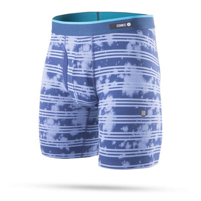 BACK BURNER Boxer Brief for Men