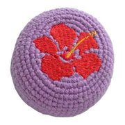 Embroidered Footbag