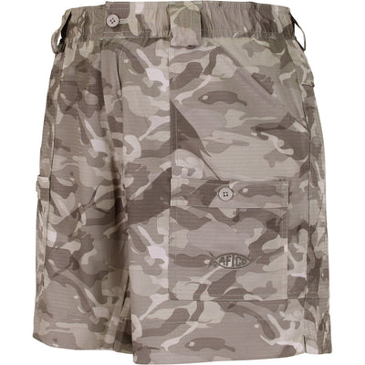 "6"" Camo Original Fishing Short for Men"