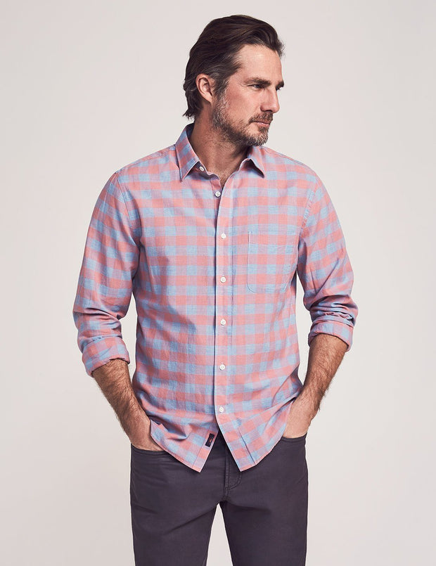 Cloud Summer Blend Shirt for Men