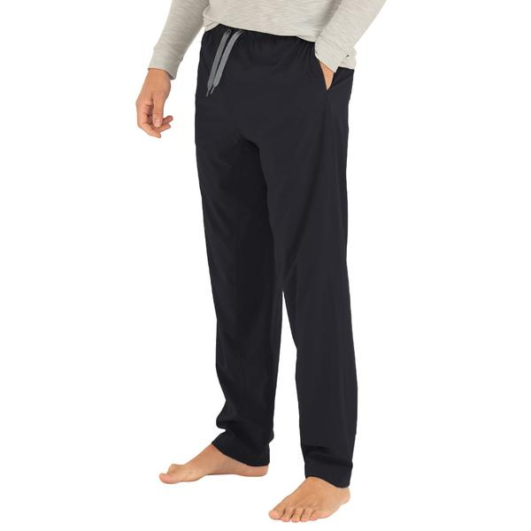 Free Fly Breeze Pants for Men Black