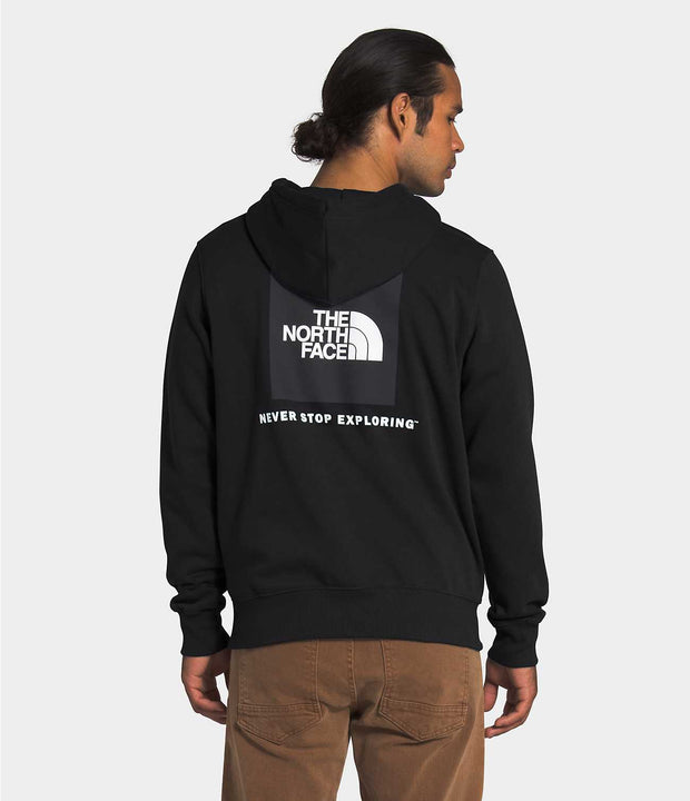 Box NSE Pullover Hoodie For Men