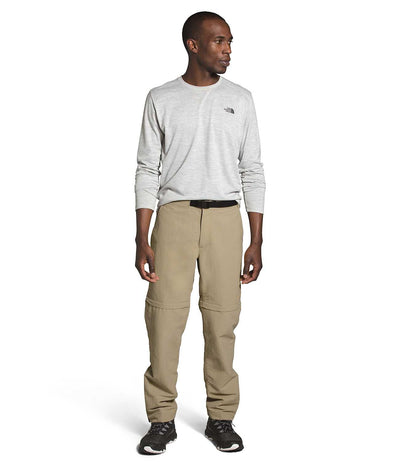 Paramount Trail Convertible Pant for Men