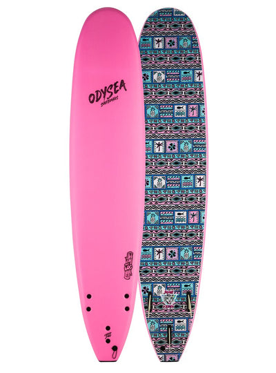 "Catch Surf Log x Jamie O'Brian Pro 9'0"" Hot Pink"