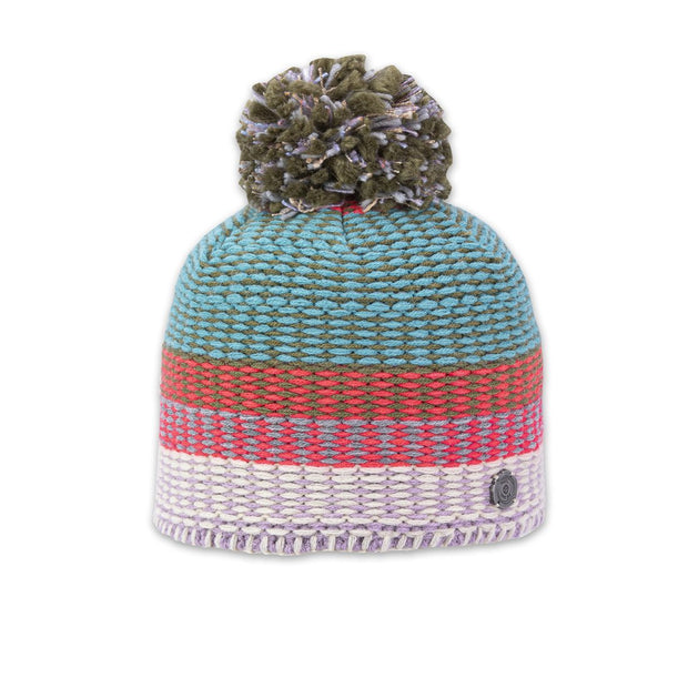 Pistil Circus Beanie for Women Aqua