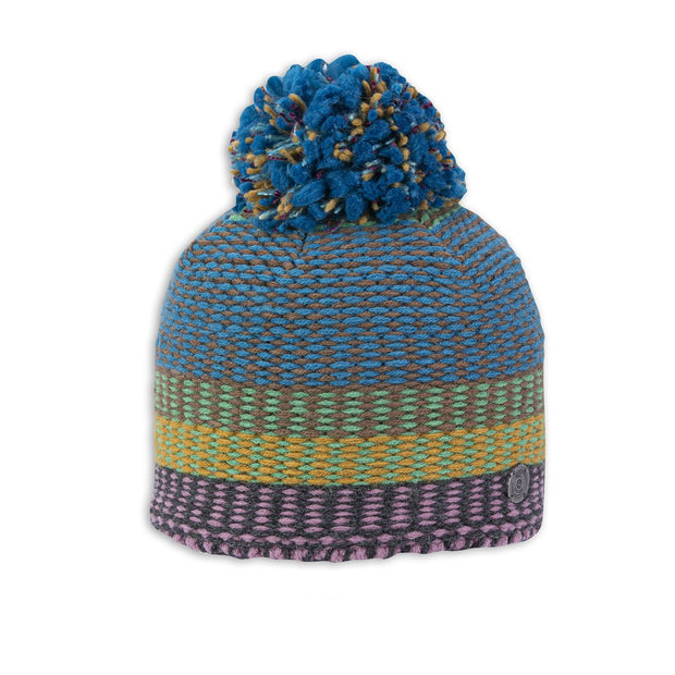 Pistil Circus Beanie for Women Blue