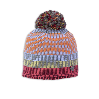 Pistil Circus Beanie for Women Orange