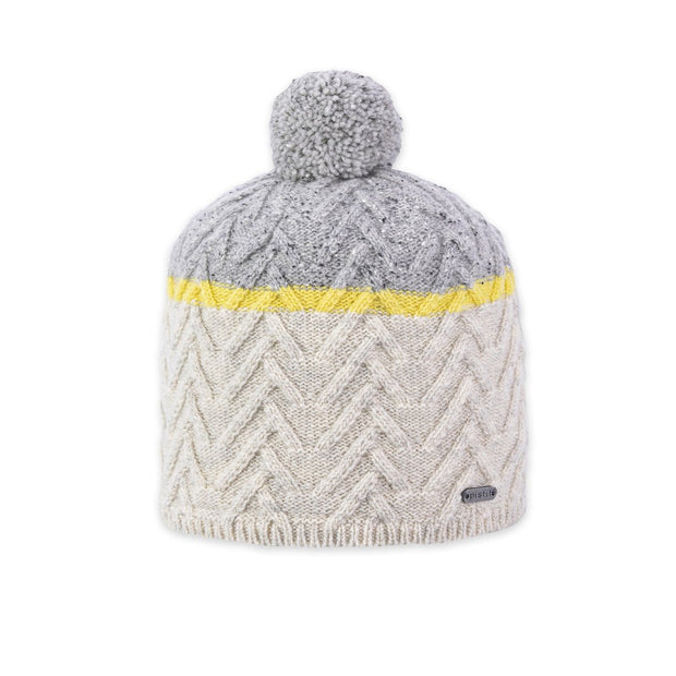 Pistil Estes Beanie for Women Ivory