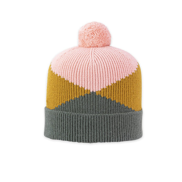 Pistil Matisse Beanie for Women Blush
