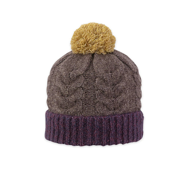 Pistil Minzy Beanie for Women Silt