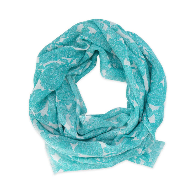 Reef Scarf for Women