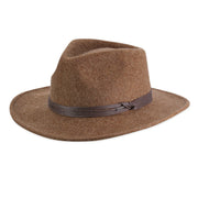 Pistil Topaz Hat for Women Tobacco