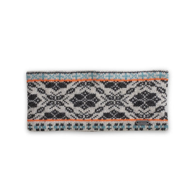 Pistil Alta Headband for Women Aqua