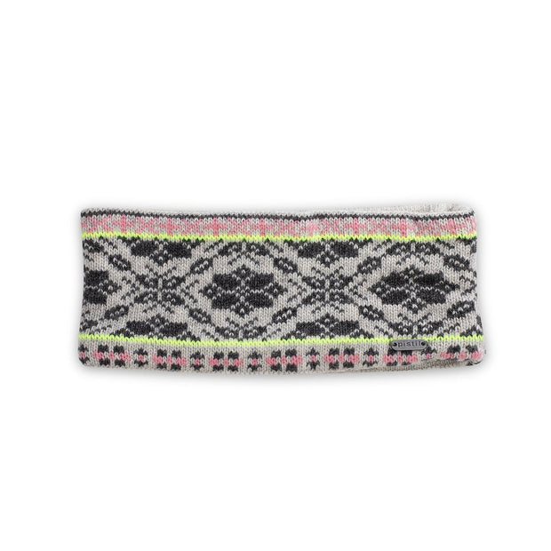 Pistil Alta Headband for Women Pink