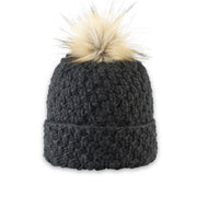 Pistil Diva Beanie for Women Black