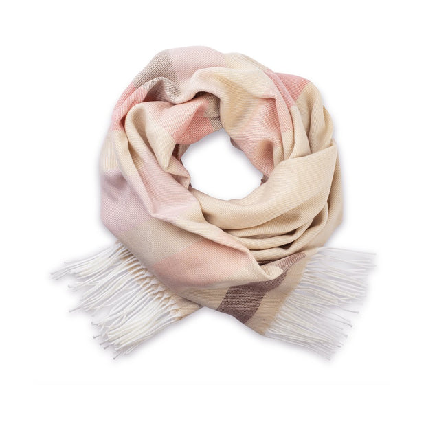 Pistil Satori Scarf for Women Pink