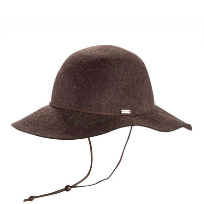Tegan Wide Brim Hat for Women