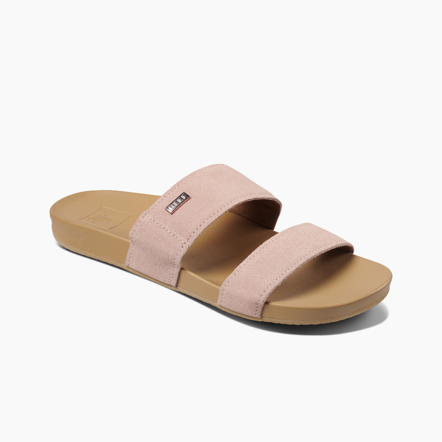 CUSHION BOUNCE VISTA SUEDE FOR WOMEN