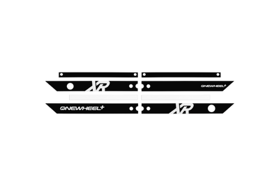 Onewheel Rail Guards XR Black