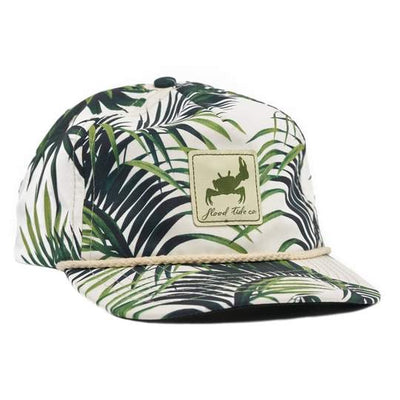 ROPIN' CRAB PALMS HAT for Men