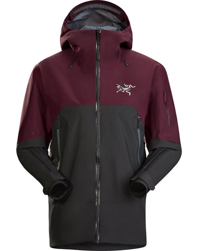 Arc'Teryx Rush Jacket for Men Alchemist
