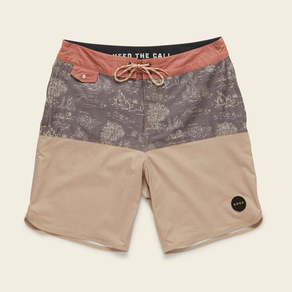 STRETCH VAQUERO BOARSHORTS FOR MEN