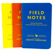 COUNTY FAIR MEMO BOOKS