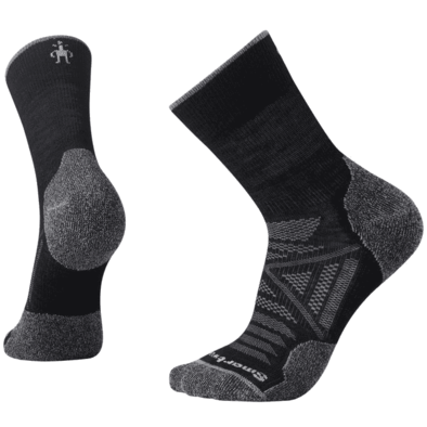 PhD Outdoor Light Mid Crew Socks for Men