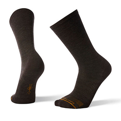 Anchor Line Crew Socks for Men