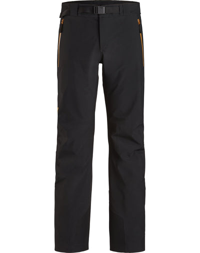 Arc'Teryx Sabre LT Pants for Men 24K Black