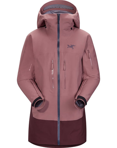 Arc'Teryx Sentinel LT Jacket for Women Anti-Gravity
