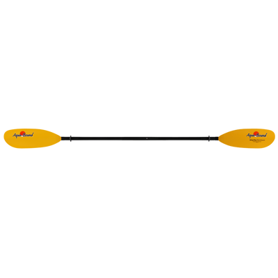 Sting Ray Aluminum 2-Piece Snap-Button Kayak Paddle