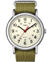 Weekender 38mm Fabric Strap