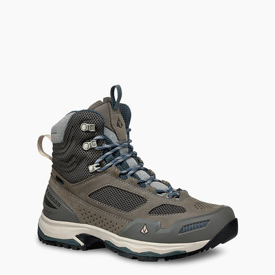 Vasque Breeze AT GTX Boots for Women Gargoyle/Dark Slate
