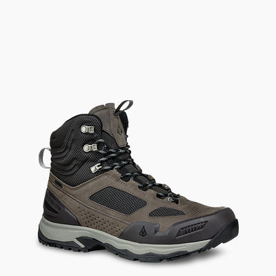 Vasque Breeze AT GTX Boots for Men Magnet/Drizzle