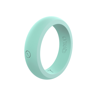 Classic Silicone Ring for Women