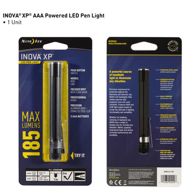 INOVA XP LED PEN LIGHT