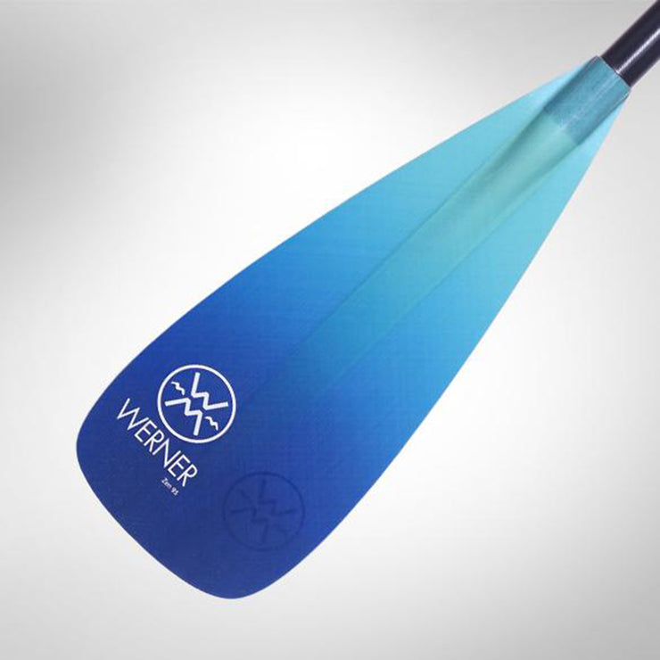 ZEN 95 ADJUSTABLE STRAIGHT SHAFT PADDLE